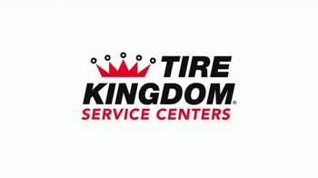 Tire Kingdom TV Spot, 'Continental Tires: Buy Three, Get One & Mail-In Rebate' - Thumbnail 2