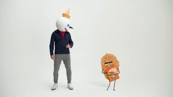 Jack in the Box 2 for $4 Breakfast Croissants TV Spot, 'Mediocre' - Thumbnail 7