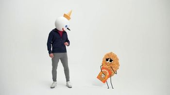 Jack in the Box 2 for $4 Breakfast Croissants TV Spot, 'Mediocre' - Thumbnail 8