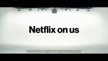 Fios by Verizon TV Spot, 'LaDaska + Netflix' - Thumbnail 10