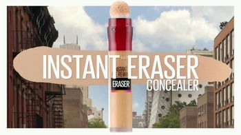 Maybelline New York Instant Age Rewind Eraser TV Spot, 'Does It All' - Thumbnail 10