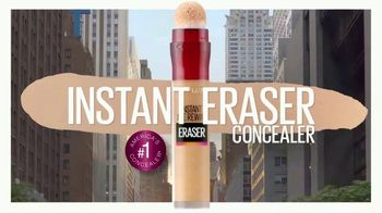 Maybelline New York Instant Age Rewind Eraser TV Spot, 'Does It All' - Thumbnail 3