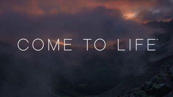 Visit Colorado TV Spot, 'Come to Life: Deserts' - Thumbnail 1