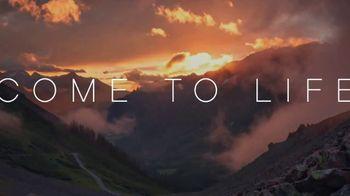 Visit Colorado TV Spot, 'Come to Life: Deserts' - Thumbnail 2