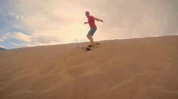 Visit Colorado TV Spot, 'Come to Life: Deserts' - Thumbnail 4