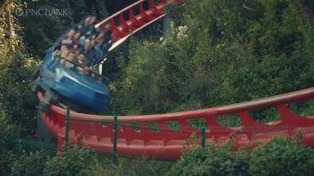PNC Bank TV Spot, 'Roller Coaster' - Thumbnail 3