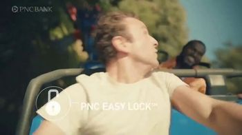 PNC Bank TV Spot, 'Roller Coaster' - Thumbnail 4
