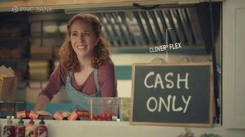PNC Bank TV Spot, 'Roller Coaster' - Thumbnail 6