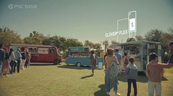 PNC Bank TV Spot, 'Roller Coaster' - Thumbnail 7