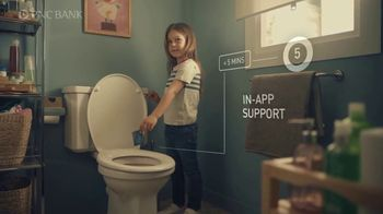 PNC Bank TV Spot, 'Roller Coaster' - Thumbnail 9