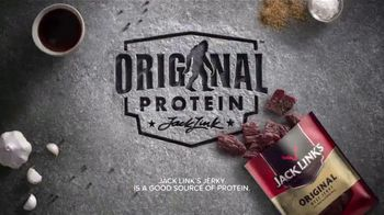 Jack Link's Beef Jerky TV Spot, 'Outdoor Channel: Power Through' - Thumbnail 10