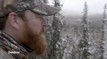 Jack Link's Beef Jerky TV Spot, 'Outdoor Channel: Power Through' - Thumbnail 8