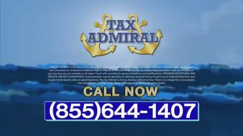 Tax Admiral TV Spot, 'Stop the IRS' - Thumbnail 10
