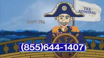 Tax Admiral TV Spot, 'Stop the IRS' - Thumbnail 4