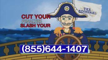 Tax Admiral TV Spot, 'Stop the IRS' - Thumbnail 5
