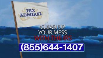 Tax Admiral TV Spot, 'Stop the IRS' - Thumbnail 7