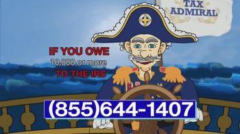 Tax Admiral TV Spot, 'Stop the IRS' - Thumbnail 8