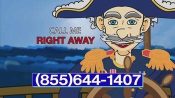 Tax Admiral TV Spot, 'Stop the IRS' - Thumbnail 9