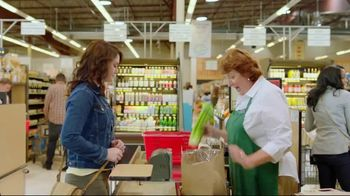 Credit One Bank TV Spot, 'TMI at the Grocery Store' - Thumbnail 1