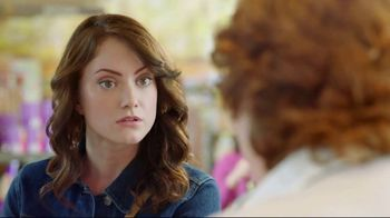 Credit One Bank TV Spot, 'TMI at the Grocery Store' - Thumbnail 2