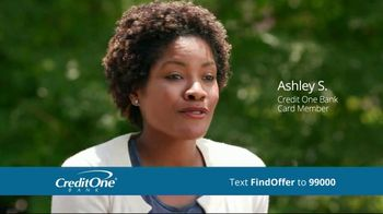 Credit One Bank TV Spot, 'TMI at the Grocery Store' - Thumbnail 5