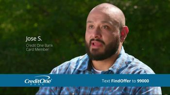 Credit One Bank TV Spot, 'TMI at the Grocery Store' - Thumbnail 7