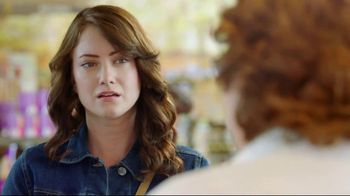 Credit One Bank TV Spot, 'TMI at the Grocery Store'