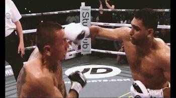 ESPN+ TV Spot, 'Top Rank: Crawford vs. Khan' Song by Lil Wayne - 8 commercial airings