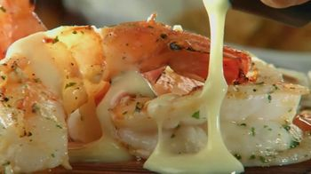 Red Lobster Cedar-Plank Seafood TV Spot, 'Planked to Perfection' - Thumbnail 8