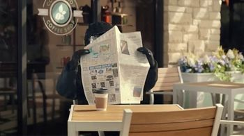 WeatherTech TV Spot, 'Coffee Run' - Thumbnail 2