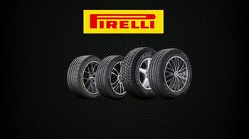 TireRack.com TV Spot, 'Tire Decision Guide: Pirelli Tires' - Thumbnail 9