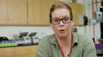 Bridgewater State University TV Spot, 'Alumni: Nicole Otero' - Thumbnail 4