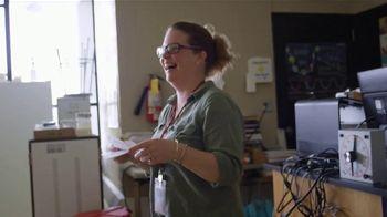 Bridgewater State University TV Spot, 'Alumni: Nicole Otero' - Thumbnail 6