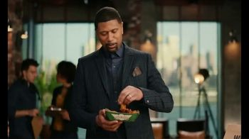 Wingstop TV Spot, 'Back to Set' Featuring Jalen Rose