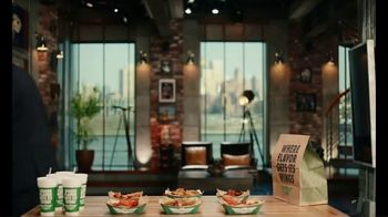 Wingstop TV Spot, 'Back to Set' Featuring Jalen Rose - Thumbnail 6