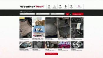 WeatherTech TV Spot, 'Car Wash' - Thumbnail 10
