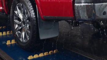 WeatherTech TV Spot, 'Car Wash' - Thumbnail 4
