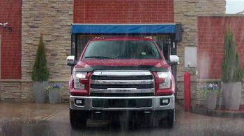 WeatherTech TV Spot, 'Car Wash' - Thumbnail 8
