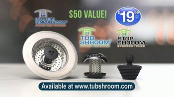TubShroom TV Spot, 'Lurking in Your Drain' - Thumbnail 10