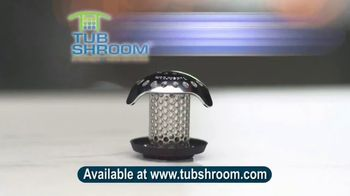 TubShroom TV Spot, 'Lurking in Your Drain' - Thumbnail 7