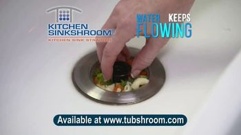 TubShroom TV Spot, 'Lurking in Your Drain' - Thumbnail 8