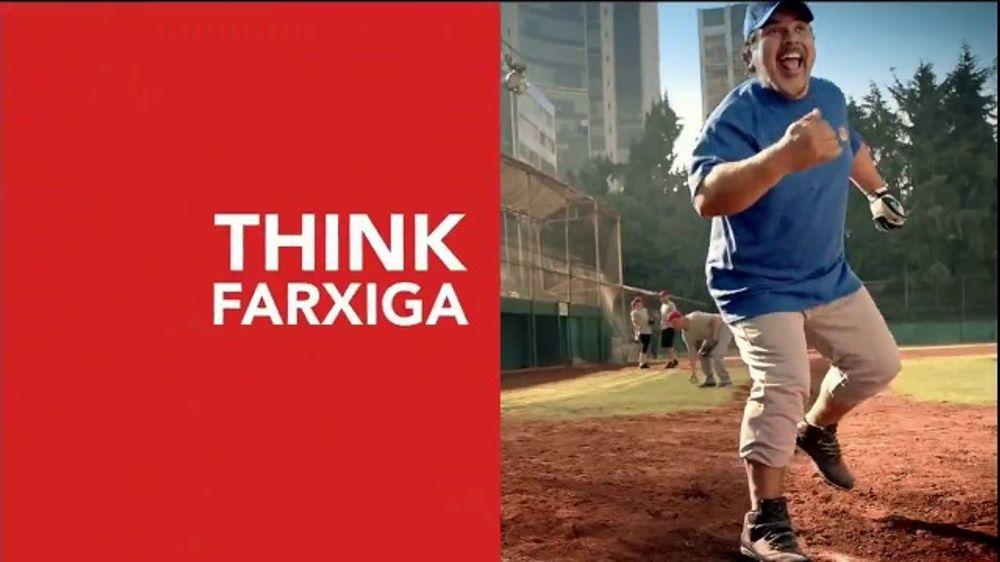 Farxiga TV Commercial, 'Fitness, Friends and Farxiga'