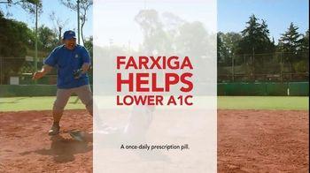 Farxiga TV Spot, 'Fitness, Friends and Farxiga'