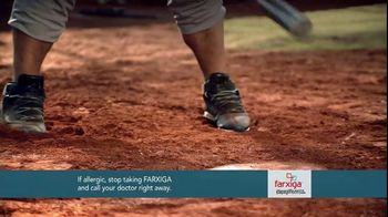 Farxiga TV Spot, 'Fitness, Friends and Farxiga' - Thumbnail 3