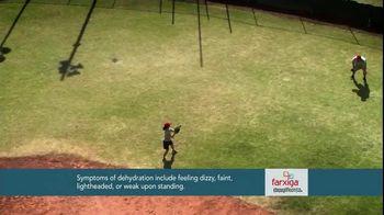Farxiga TV Spot, 'Fitness, Friends and Farxiga' - Thumbnail 7