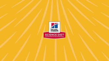 PETCO TV Spot, 'Hill's Science Diet: Lifelong Health Starts with Science' - Thumbnail 10