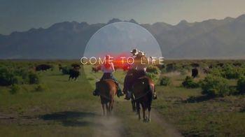 Visit Colorado TV Spot, 'Come to Life: Landscapes' - Thumbnail 7