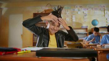 Moco de Gorila TV Spot, 'Ser diferente' [Spanish]
