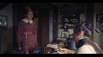HBO TV Spot, 'Gentleman Jack' Song by K.Flay - Thumbnail 2