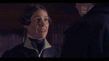 HBO TV Spot, 'Gentleman Jack' Song by K.Flay - Thumbnail 4